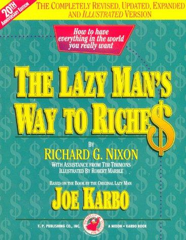 lyndon farrington the lazy man's way to riches